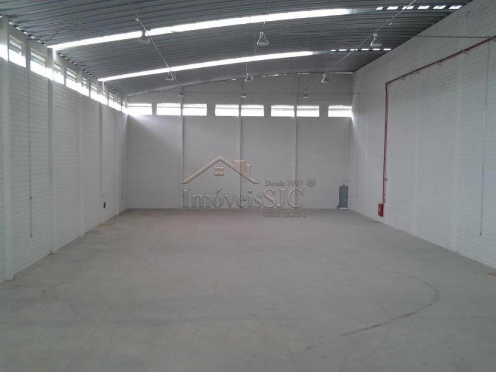 Alugar Comerciais / Galpão em São José dos Campos apenas R$ 27.000,00 - Foto 8