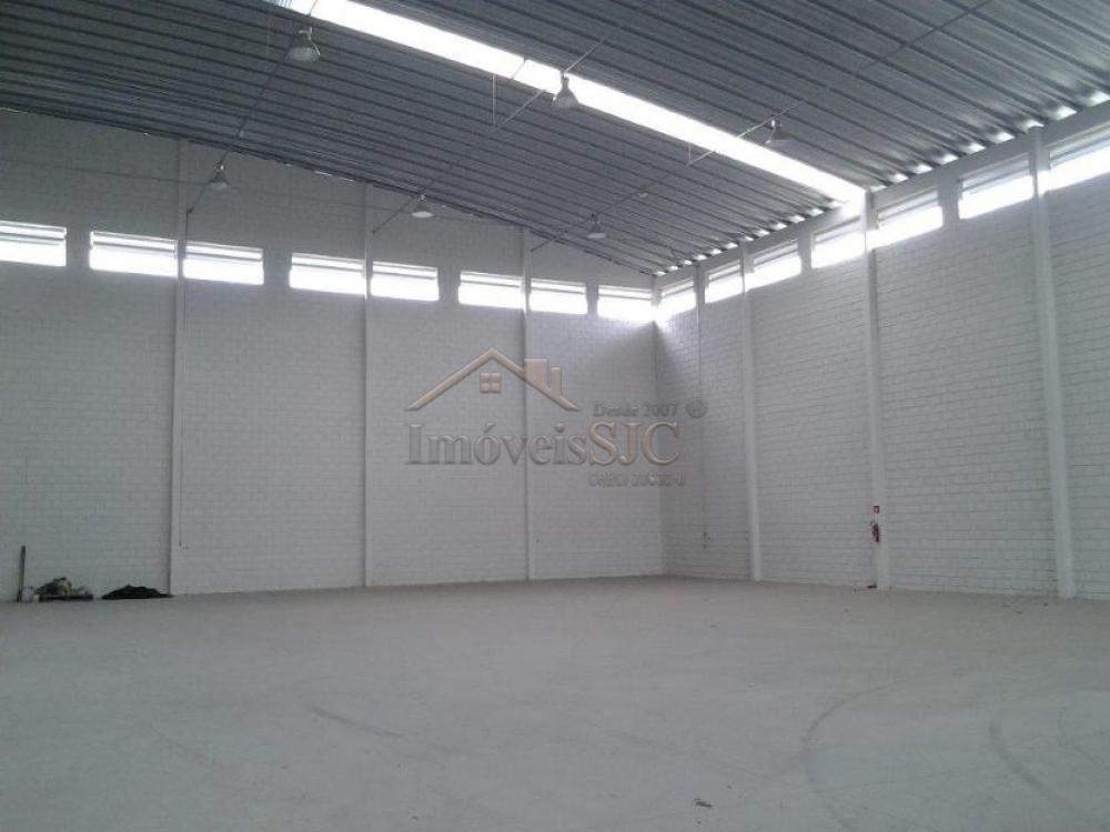 Alugar Comerciais / Galpão em São José dos Campos apenas R$ 27.000,00 - Foto 5