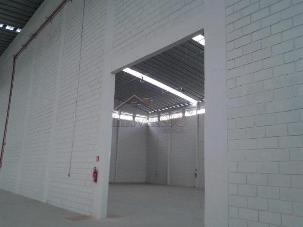 Alugar Comerciais / Galpão em São José dos Campos apenas R$ 27.000,00 - Foto 3