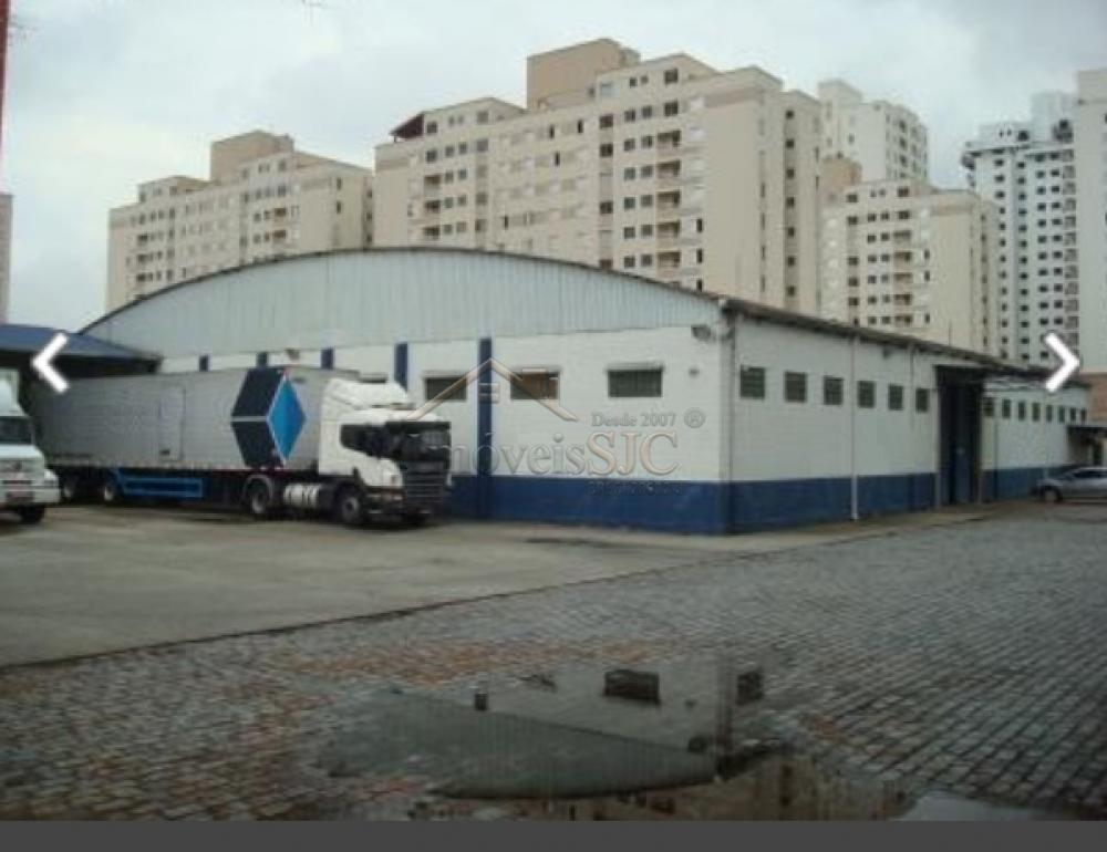 Alugar Comerciais / Galpão em São José dos Campos apenas R$ 36.000,00 - Foto 3