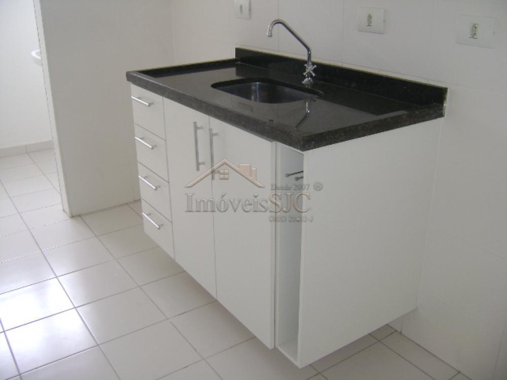 Alugar Apartamentos / Padrão em São José dos Campos R$ 1.200,00 - Foto 4