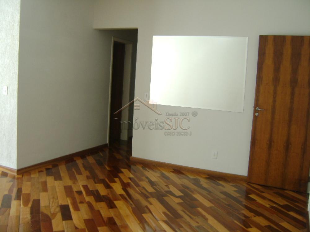 Alugar Apartamentos / Padrão em São José dos Campos R$ 1.400,00 - Foto 2