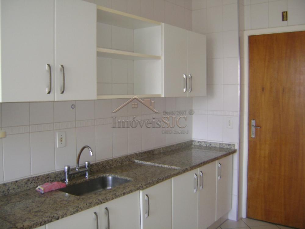 Alugar Apartamentos / Padrão em São José dos Campos R$ 1.400,00 - Foto 5