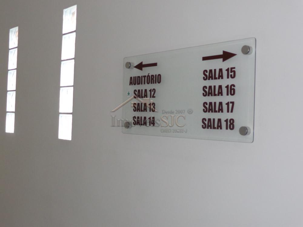 Alugar Comerciais / Sala em São José dos Campos apenas R$ 2.300,00 - Foto 18