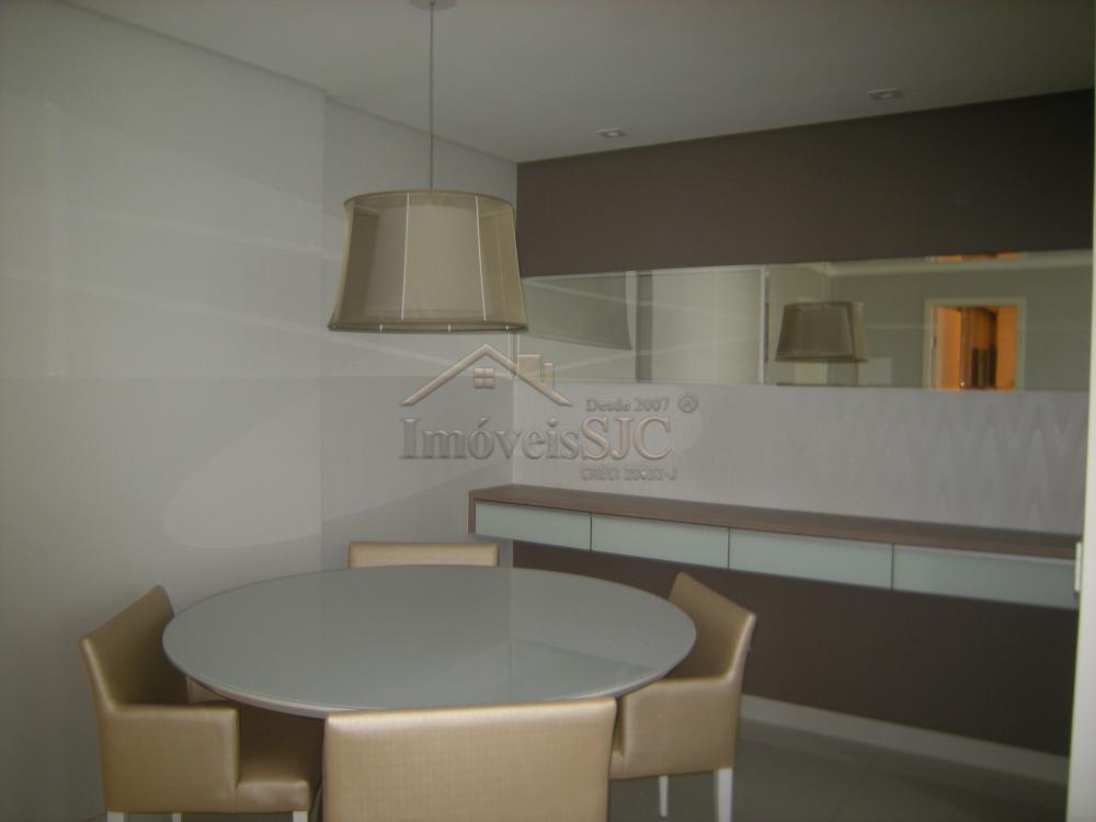 Alugar Apartamentos / Padrão em São José dos Campos apenas R$ 2.200,00 - Foto 6