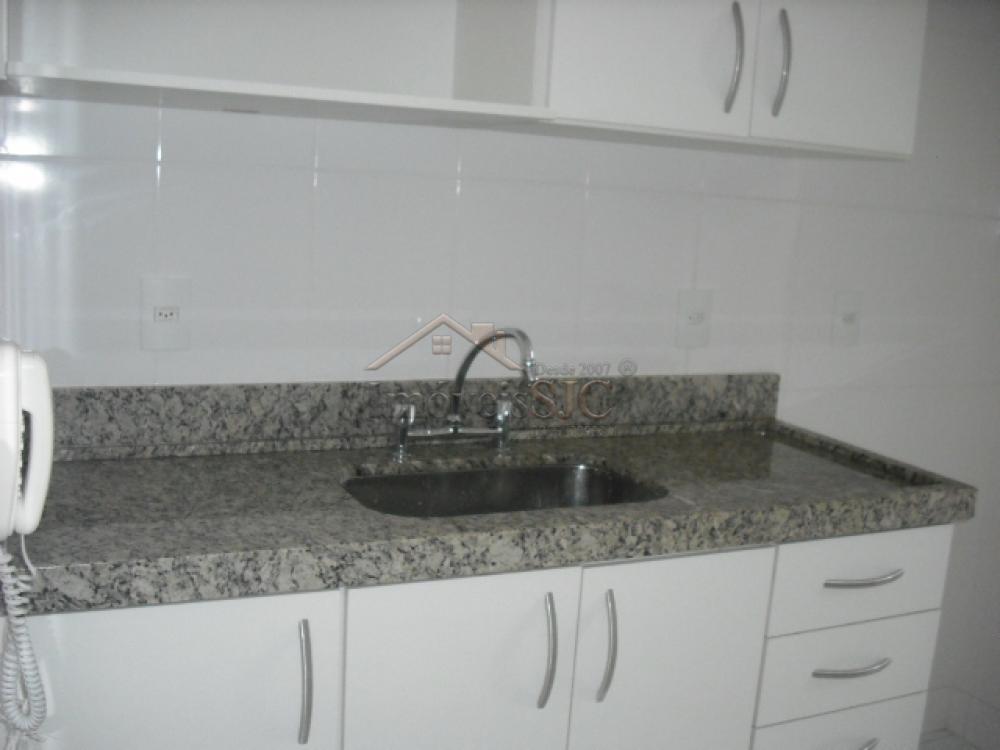Alugar Apartamentos / Padrão em São José dos Campos apenas R$ 1.400,00 - Foto 2