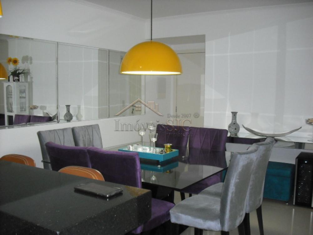 Sao Jose dos Campos Apartamento Venda R$518.400,00 Condominio R$409,00 2 Dormitorios 1 Suite Area construida 82.00m2