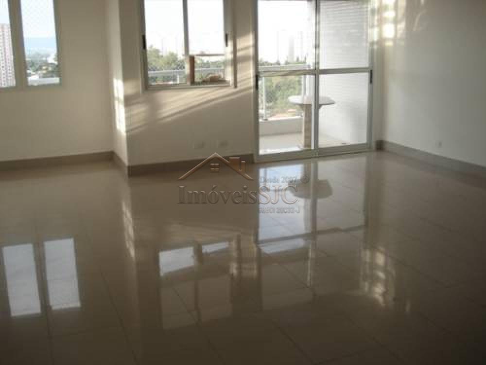 Sao Jose dos Campos Apartamento Locacao R$ 4.000,00 Condominio R$1.200,00 6 Dormitorios 2 Suites Area construida 260.00m2
