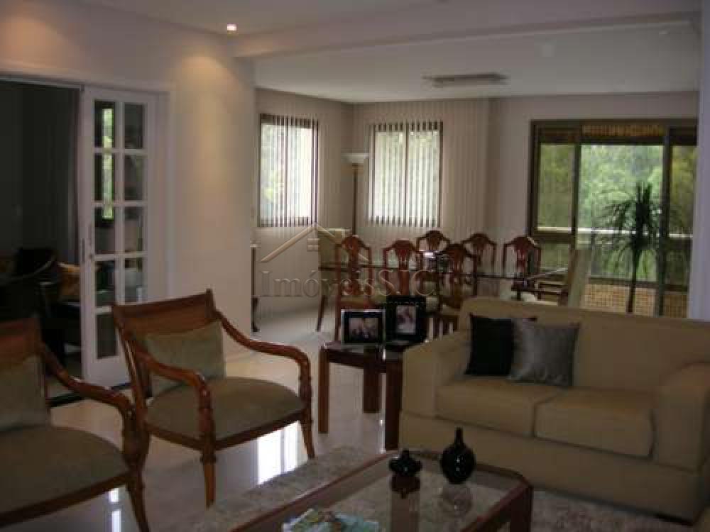 Sao Jose dos Campos Apartamento Venda R$1.550.000,00 Condominio R$1.050,00 4 Dormitorios 4 Suites Area construida 203.00m2