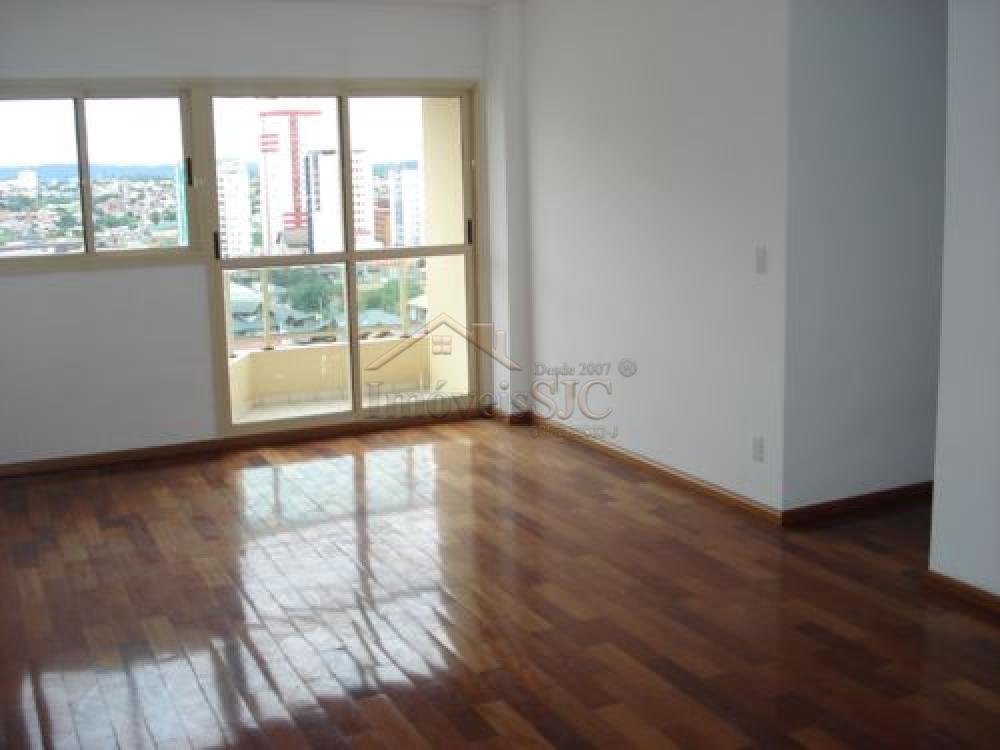 Sao Jose dos Campos Apartamento Venda R$555.000,00 Condominio R$620,00 4 Dormitorios 1 Suite Area construida 132.00m2