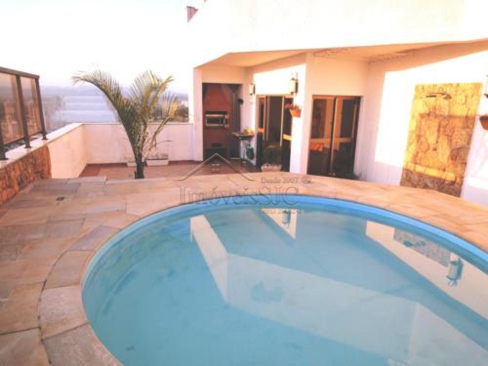 Sao Jose dos Campos Apartamento Venda R$1.600.000,00 Condominio R$1.050,00 4 Dormitorios 4 Suites Area construida 315.00m2