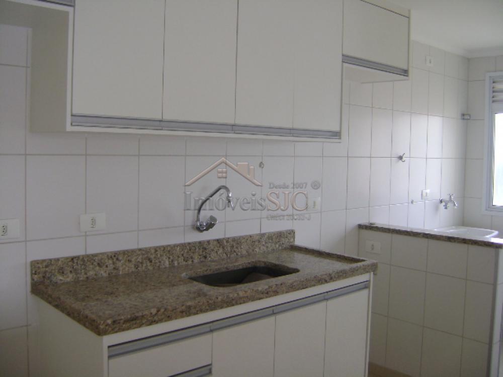 Alugar Apartamentos / Padrão em São José dos Campos apenas R$ 1.700,00 - Foto 3