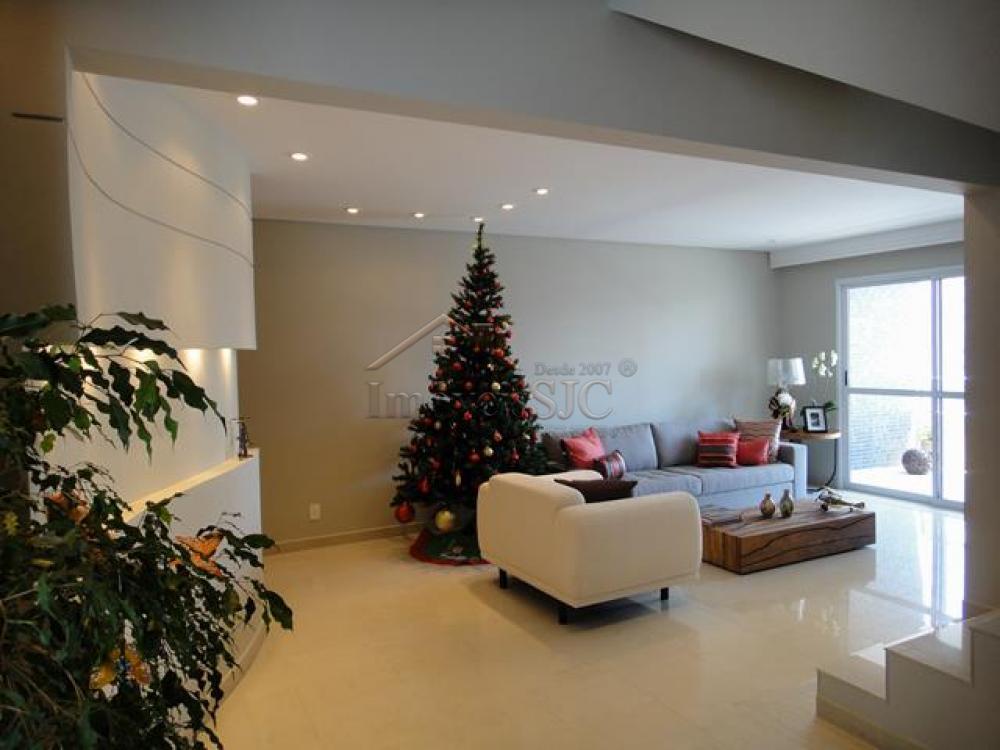 Sao Jose dos Campos Apartamento Venda R$1.910.000,00 Condominio R$1.119,00 3 Dormitorios 3 Suites Area construida 300.00m2