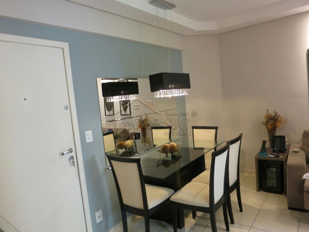 Sao Jose dos Campos Apartamento Venda R$350.000,00 Condominio R$312,00 2 Dormitorios 1 Suite Area construida 62.00m2