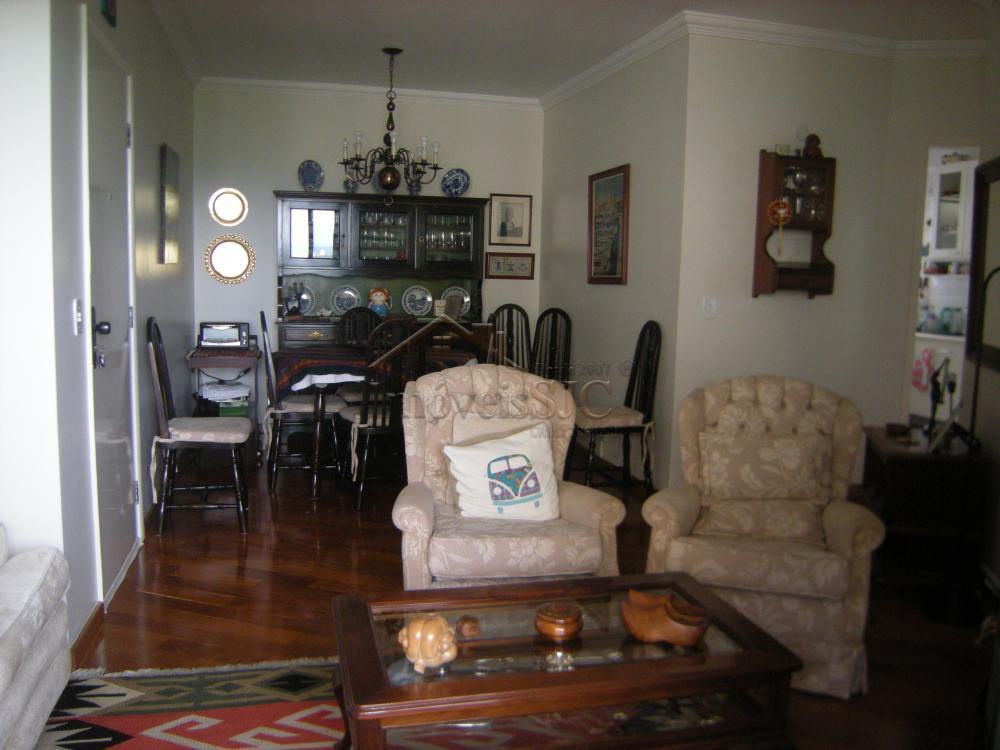 Sao Jose dos Campos Apartamento Venda R$550.000,00 Condominio R$700,00 3 Dormitorios 1 Suite Area construida 106.00m2
