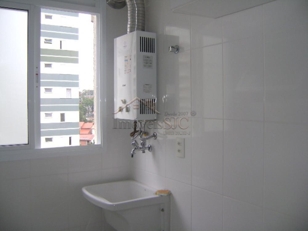 Alugar Apartamentos / Padrão em São José dos Campos apenas R$ 1.300,00 - Foto 10