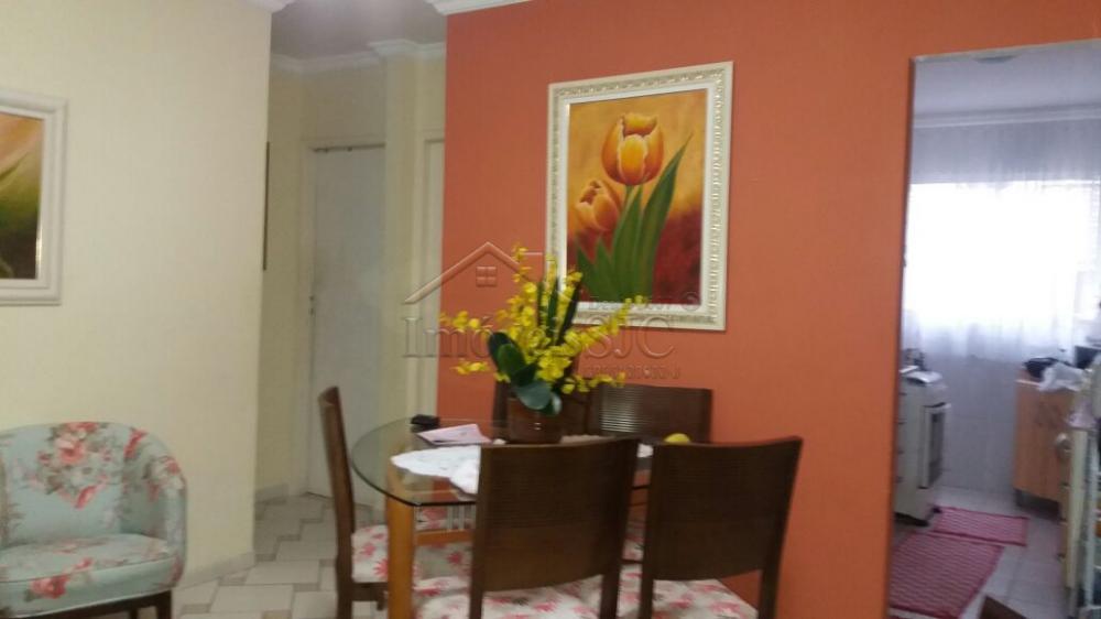 Comprar Apartamentos / Padrão em São José dos Campos apenas R$ 215.000,00 - Foto 1