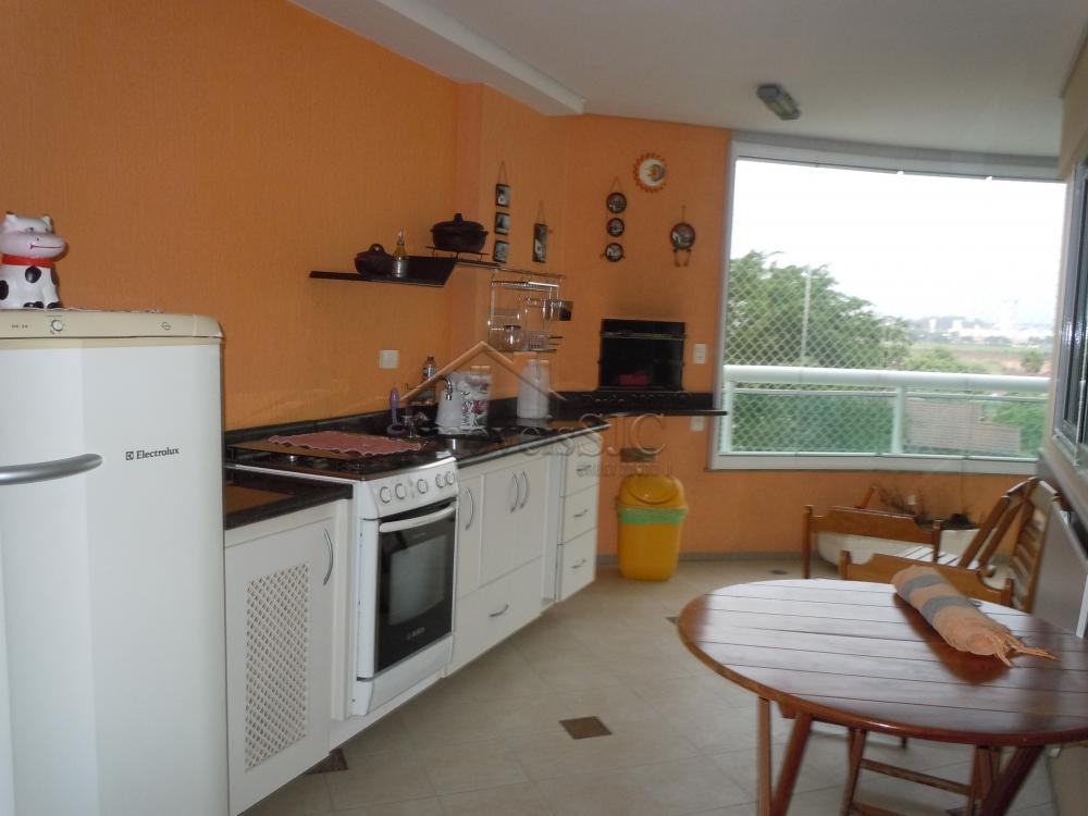 Alugar Apartamentos / Padrão em São José dos Campos apenas R$ 3.600,00 - Foto 1