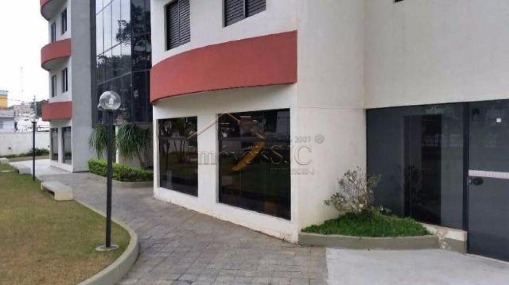 Sao Jose dos Campos Apartamento Locacao R$ 1.500,00 Condominio R$735,00 3 Dormitorios 1 Suite Area construida 98.00m2