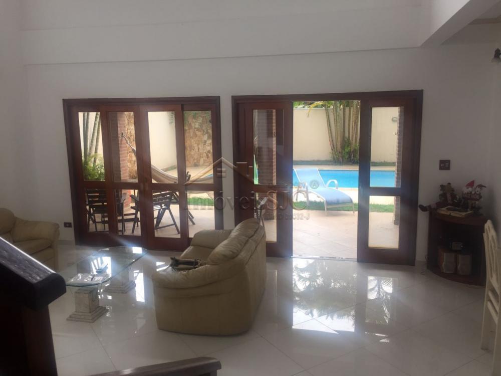 Alugar Casas / Condomínio em São José dos Campos apenas R$ 3.800,00 - Foto 1
