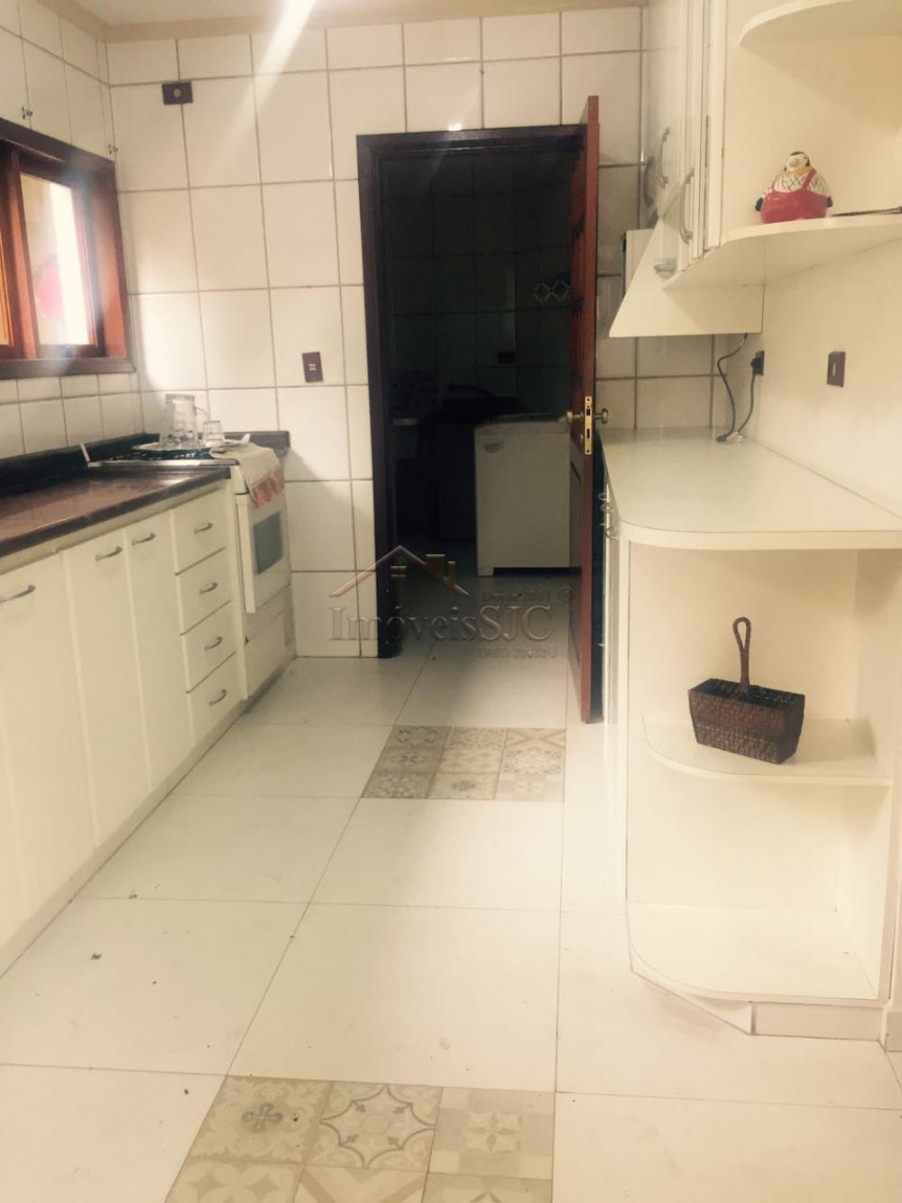 Alugar Casas / Condomínio em São José dos Campos apenas R$ 3.800,00 - Foto 5