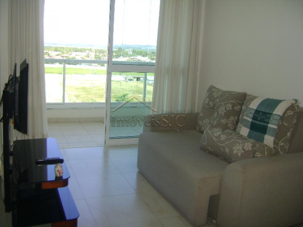 Alugar Apartamentos / Padrão em São José dos Campos apenas R$ 1.840,00 - Foto 1