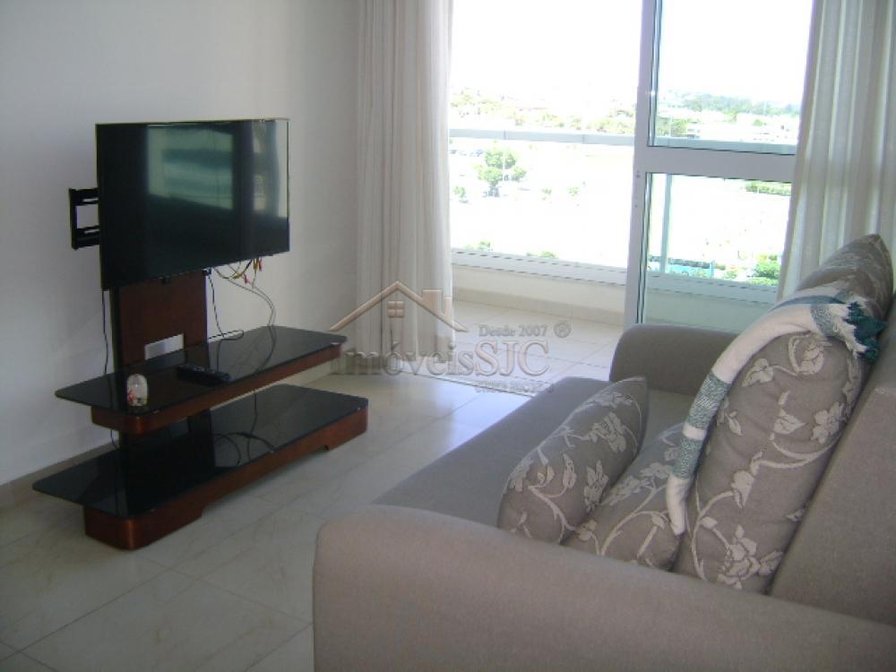 Alugar Apartamentos / Padrão em São José dos Campos apenas R$ 1.840,00 - Foto 2