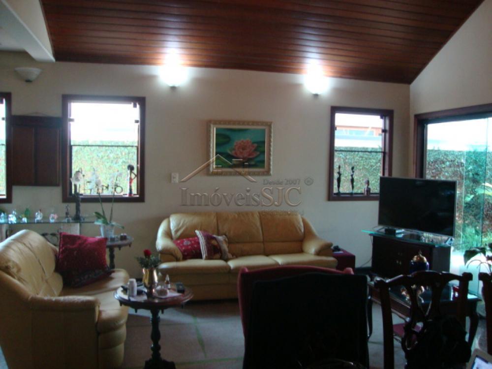 Alugar Casas / Condomínio em São José dos Campos R$ 9.800,00 - Foto 3
