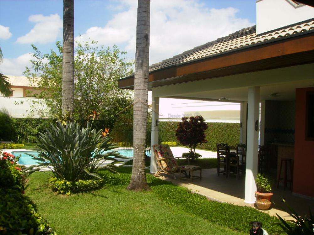 Alugar Casas / Condomínio em São José dos Campos R$ 9.800,00 - Foto 2