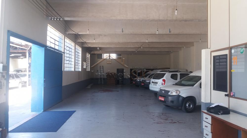 Alugar Comerciais / Galpão em São Paulo apenas R$ 40.000,00 - Foto 9