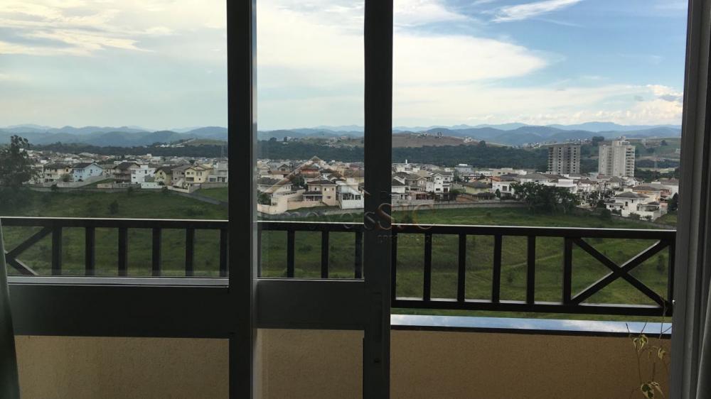 Sao Jose dos Campos Apartamento Venda R$275.000,00 Condominio R$297,63 2 Dormitorios 1 Suite Area construida 64.00m2
