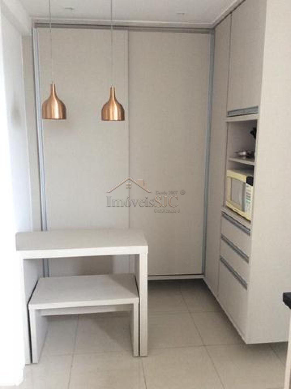Alugar Apartamentos / Padrão em São José dos Campos apenas R$ 2.500,00 - Foto 10