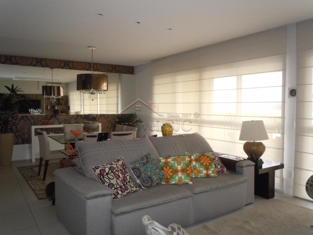 Sao Jose dos Campos Apartamento Venda R$750.000,00 Condominio R$673,00 3 Dormitorios 3 Suites Area construida 143.00m2
