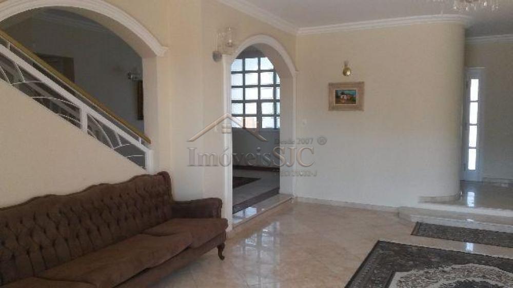 Alugar Casas / Condomínio em São José dos Campos apenas R$ 8.500,00 - Foto 3