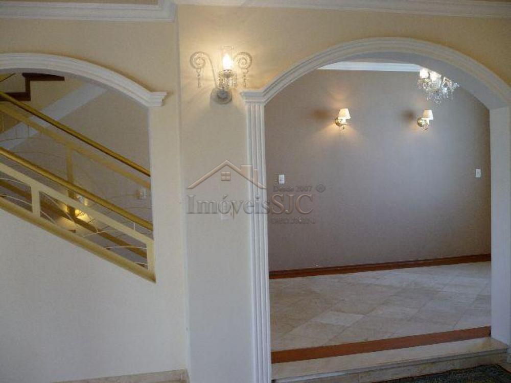 Alugar Casas / Condomínio em São José dos Campos apenas R$ 8.500,00 - Foto 4
