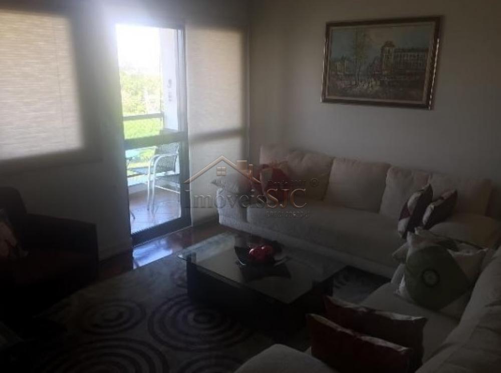Alugar Apartamentos / Padrão em São José dos Campos apenas R$ 2.500,00 - Foto 3