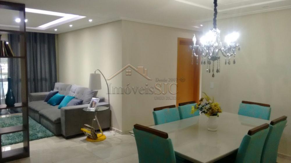 Comprar Apartamentos / Padrão em São José dos Campos apenas R$ 600.000,00 - Foto 1