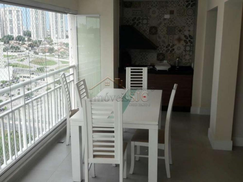 Comprar Apartamentos / Padrão em São José dos Campos apenas R$ 738.000,00 - Foto 1