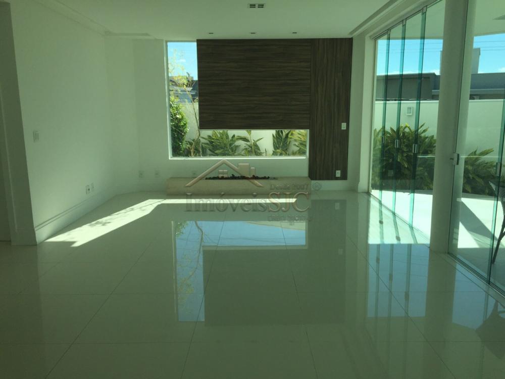 Sao Jose dos Campos Casa Locacao R$ 15.000,00 Condominio R$550,00 5 Dormitorios 5 Suites Area do terreno 741.91m2 Area construida 567.24m2
