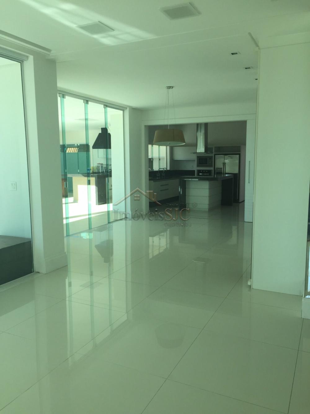 Alugar Casas / Condomínio em São José dos Campos apenas R$ 15.000,00 - Foto 4