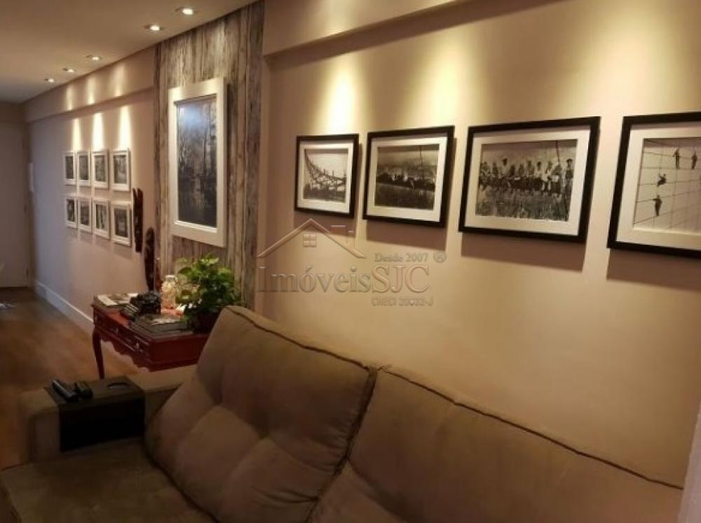 Comprar Apartamentos / Padrão em São José dos Campos apenas R$ 534.000,00 - Foto 1