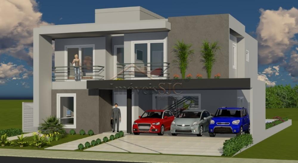 Comprar Casas / Condomínio em São José dos Campos apenas R$ 1.800.000,00 - Foto 1