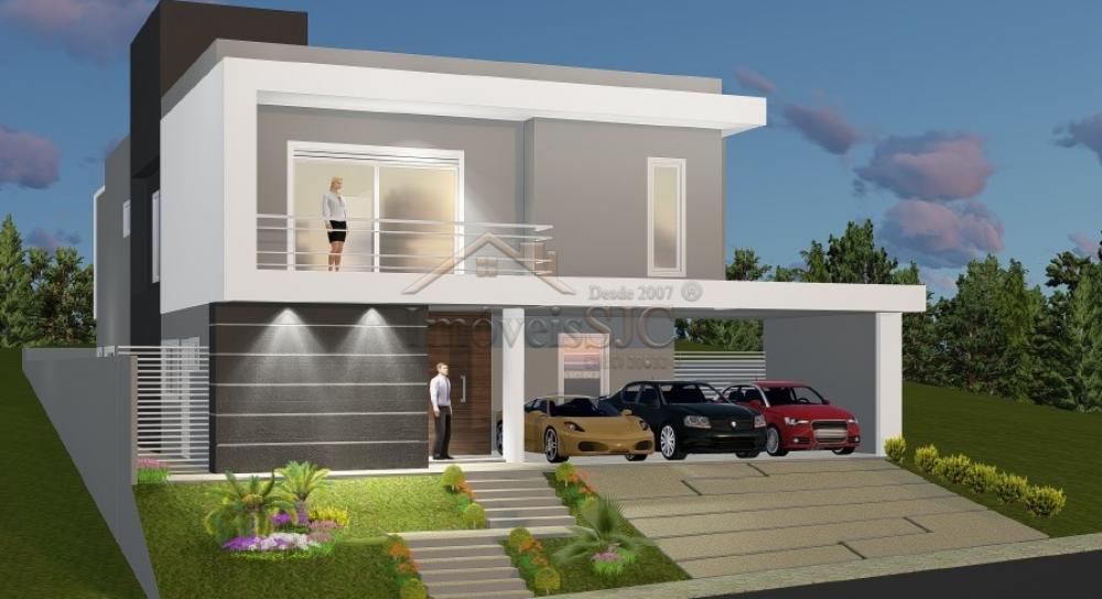 Comprar Casas / Condomínio em São José dos Campos apenas R$ 1.695.000,00 - Foto 1