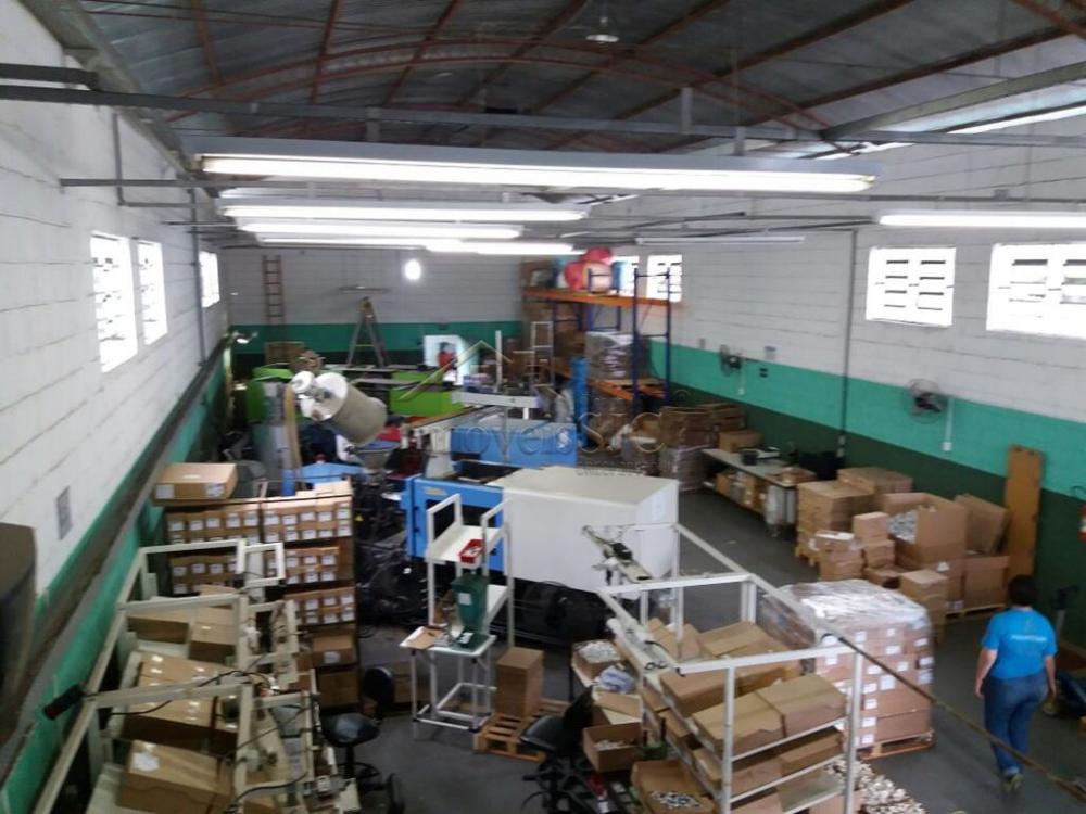 Alugar Comerciais / Galpão em São José dos Campos apenas R$ 4.800,00 - Foto 3