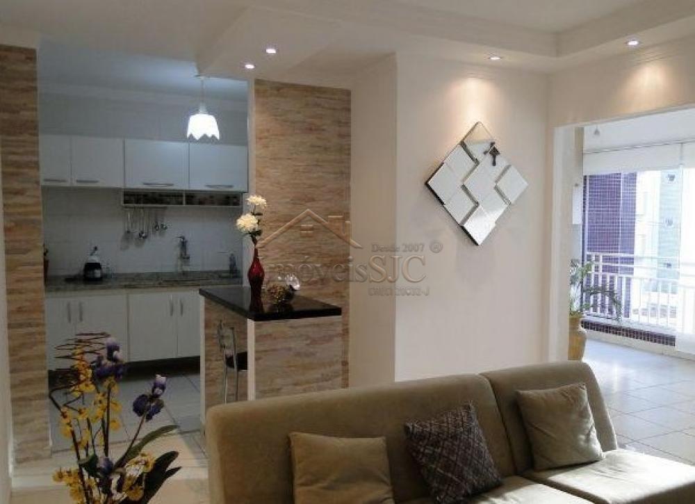 Comprar Apartamentos / Padrão em São José dos Campos apenas R$ 465.000,00 - Foto 1