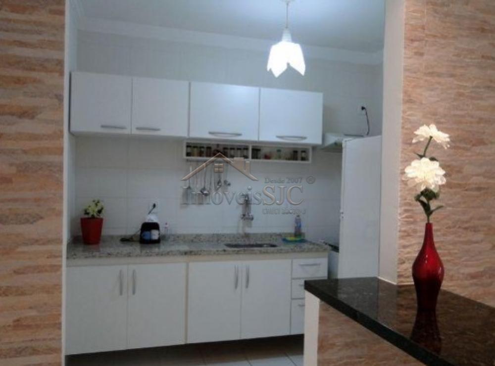 Comprar Apartamentos / Padrão em São José dos Campos apenas R$ 465.000,00 - Foto 4