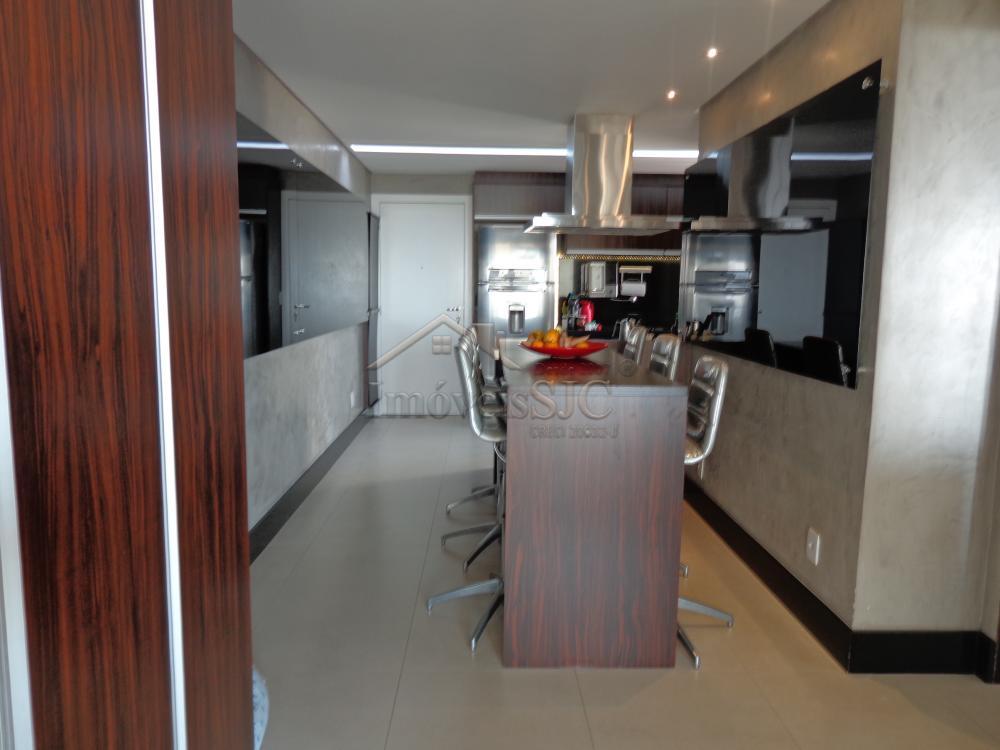 Alugar Apartamentos / Padrão em São José dos Campos apenas R$ 7.000,00 - Foto 12
