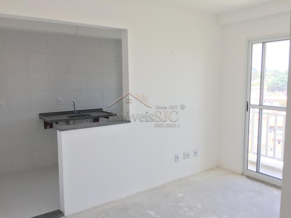 Comprar Apartamentos / Padrão em São José dos Campos apenas R$ 190.500,00 - Foto 4