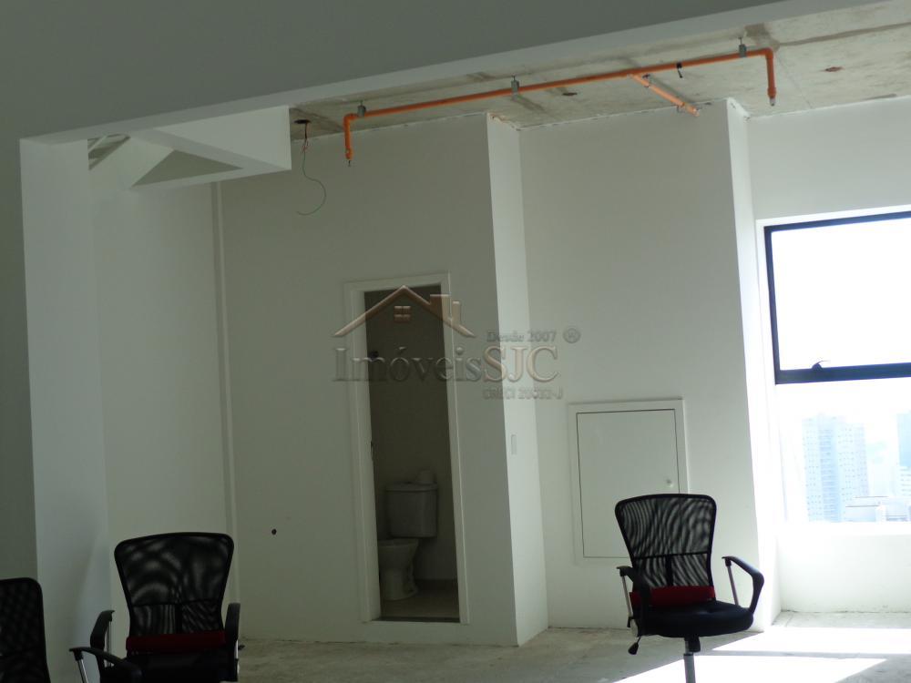 Alugar Comerciais / Sala em São José dos Campos apenas R$ 2.900,00 - Foto 3