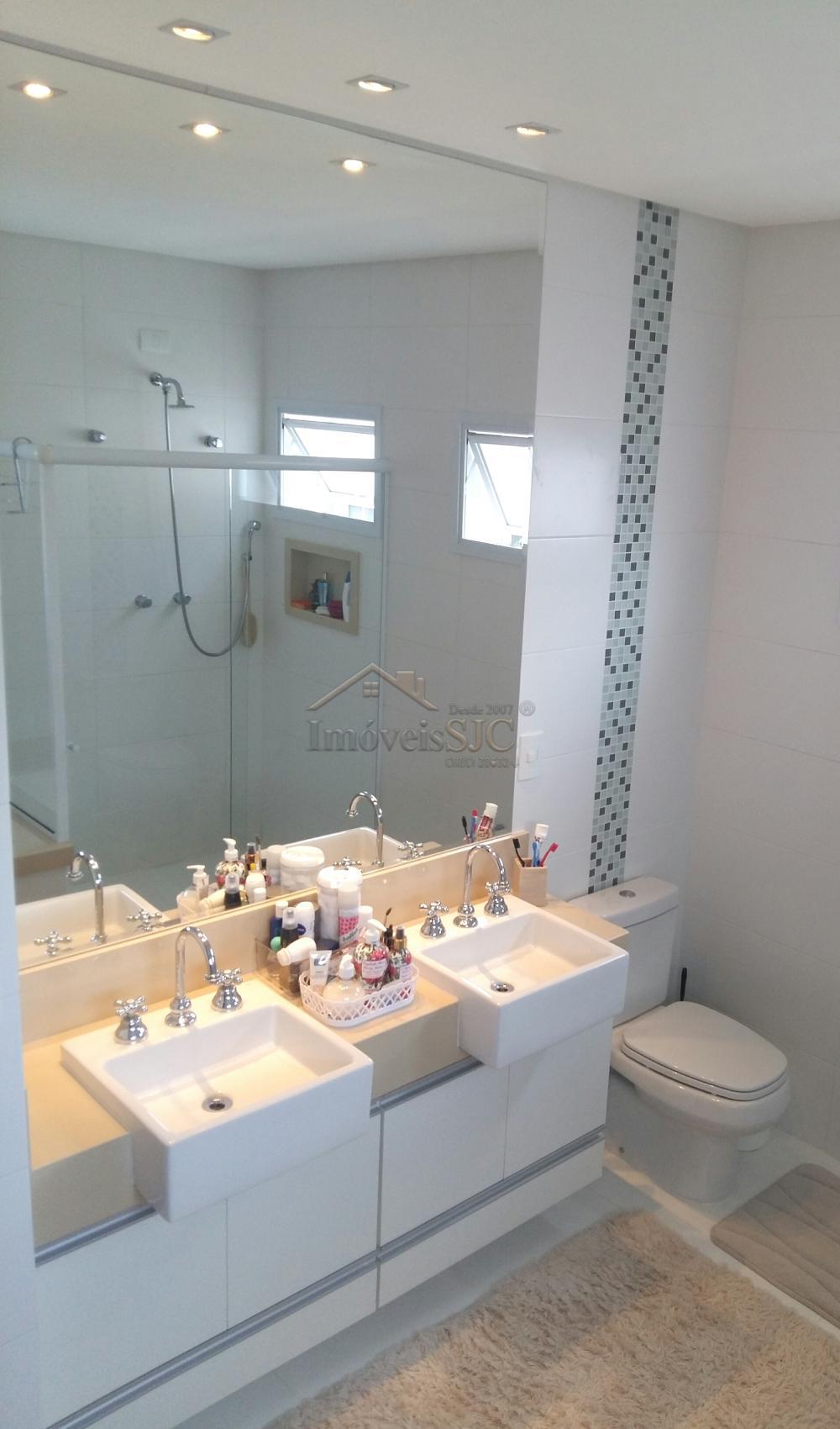Alugar Casas / Condomínio em São José dos Campos apenas R$ 4.500,00 - Foto 10